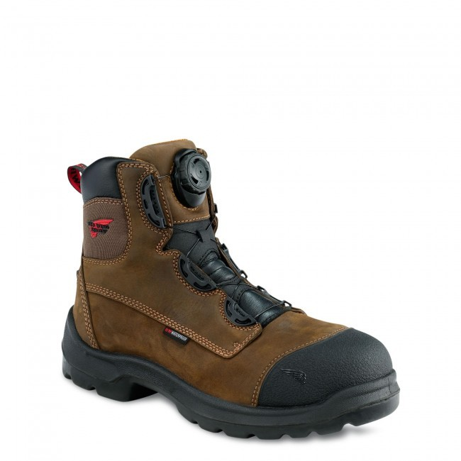 to buy luxury fashion super quality RED WING 3267 MEN'S 6 INCH SAFETY WORK BOOT
