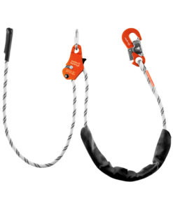 Heightec PIRANHA wp adjustable lanyard 2m