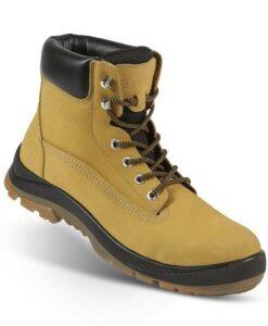 Sixton Detroit Boot