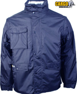 Cargo Ultra Jacket
