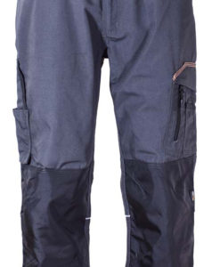 Cargo Alpha Premium Polycotton Trousers
