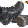 CARGO APOLLO SAFETY BOOT S3 SRC BLACK
