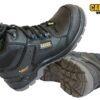 CARGO APOLLO SAFETY BOOT S3 SRC BLACK