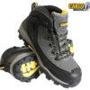CARGO MAXIMA SAFETY BOOT S3 HRO SRC