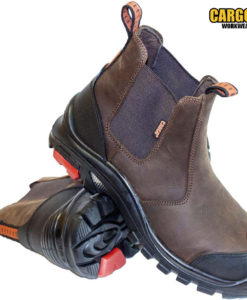 CARGO ELITE DEALER SAFETY BOOT S3 SRA