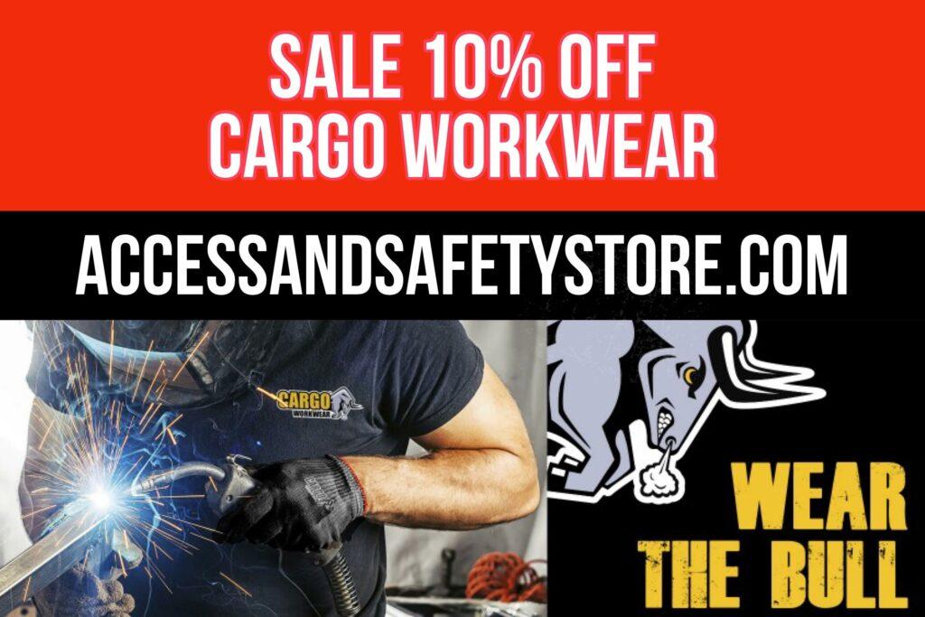 Cargo Sale