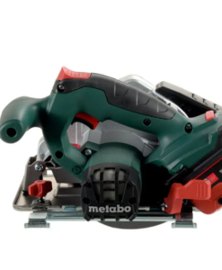 MKS 18 LTX 58 Metal Cutting Circular Saw, Body only + MetaLoc