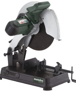 CS 23-355 110V Metal Chop Saw inc. 1 Cutting Disc