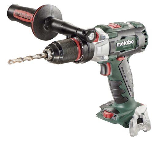SB 18 LTX BL I Brushless Combi Drill Body Only + MetaLoc