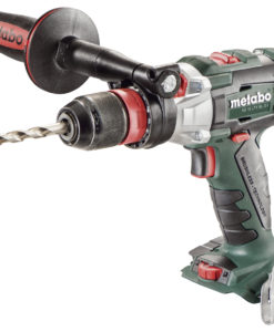 SB 18 LTX BL Q I Brushless Combi Drill Body Only + MetaLoc
