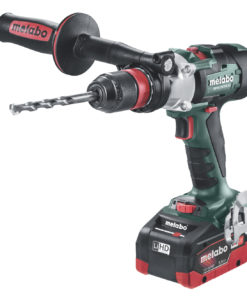 SB 18 LTX-3 BL Q I Brushless 3 Speed Combi/Drill, 2 x 18V LiHD 5.5Ah, ASC 145 Charger, Carry case