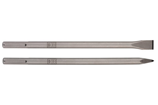 "Metabo SDS-MAX CHISEL SET, ""SP"", 2 PIECES"