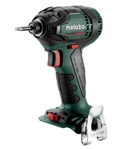 "SSD 18 LTX 200 BL 1/4"" Impact Driver, Body Only + MetaLoc"