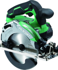 Hikoki 36V Brushless Circular Saw