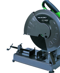 Hikoki 355mm Metal Cut-Off Saw