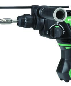 Hikoki 36V Brushless SDS-Plus Hammer Drill