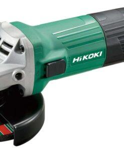 Hikoki 115mm Angle Grinder