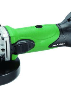 Hikoki 18V 125mm Angle Grinder with Slide Switch