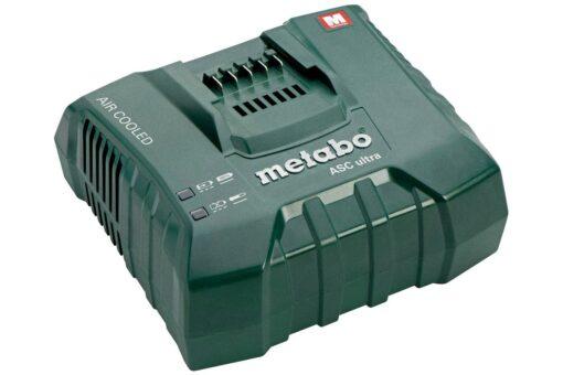 Metabo ASC Ultra 14.4-36V Fast charger