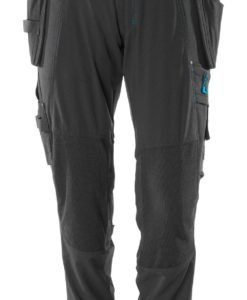 Mascot Advanced Trousers, holster pockets, stretch