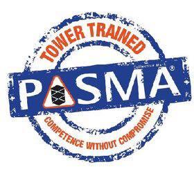 PASMA Tower Training